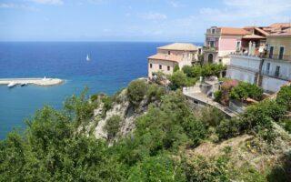 Cilento: li segreto meglio custodito d'Italia è la costa del Cilento