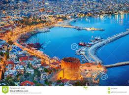 Adalia Turchia: mare, cosa visitare, tour della città antica e cascate