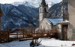Val Chisone cosa vedere: valle in Italia, laghi, escursioni