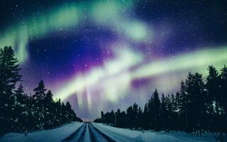 Aurora Boreale: 10 cose che nessuno ti ha mai detto