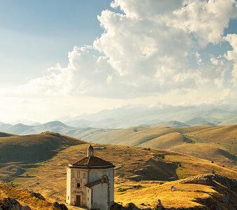 Glamping Abruzzo: ecco quali scegliere e perché