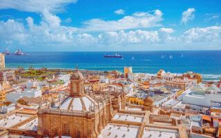 La città di Gran Canaria: ecco una guida per voi. Spiagge, cosa vedere, news