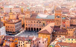 Cosa si puo' fare in Zona Gialla in Emilia Romagna: 15 gite di un giorno. Cosa si può vedere e dove andare