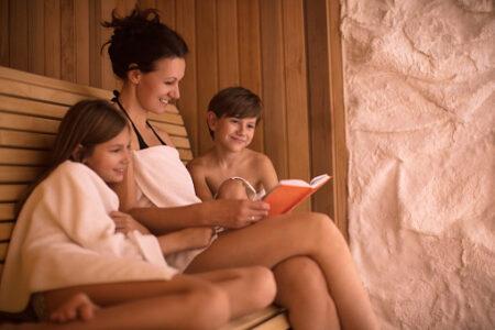 Le migliori Family spa in Italia: i centri benessere italiani anche con i bambini