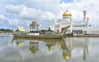 Brunei Asia: cosa vedere, capitale, visita alla Dimora della Pace