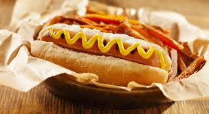 Tutti gli hot dog del mondo   AIA Food