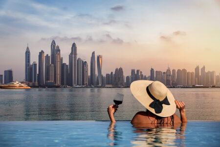 Cosa fare a Dubai GRATIS...