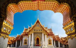 Templi Thailandesi: i 20 più belli che vorrai visitare