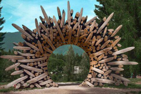 Arte Sella: Museo d'arte all'aperto