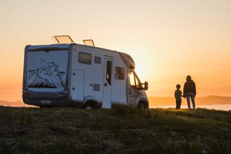 Viaggi in Camper 2021: le più belle mete in Europa e come noleggiare un camper