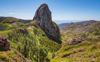 La Gomera: scopriamo il 'Jurassic Park' delle Canarie
