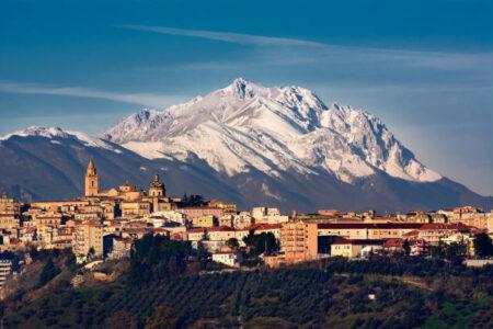 Chieti: consigli di viaggio e storia mitologica