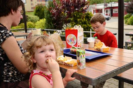 McDonald's di tutto il mondo: ecco le voci del menu più bizzarre