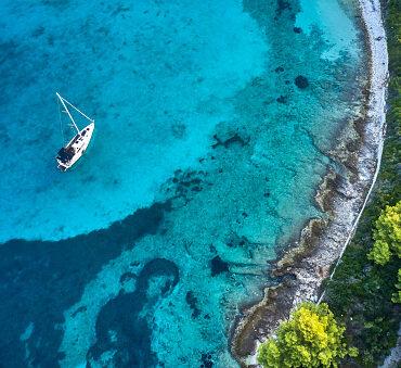 Croazia dove andare al mare: le 10 migliori spiagge