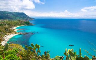Tropea: Borgo sul Mare, un gioiello nel Mar Tirreno