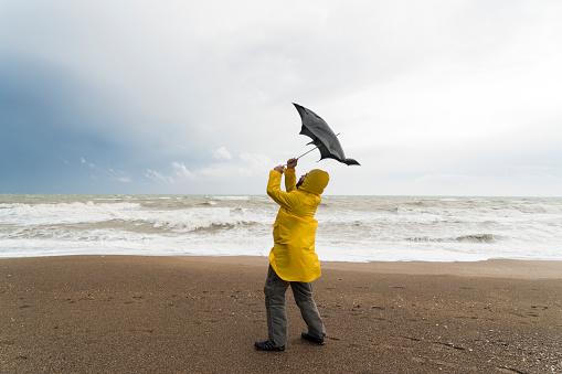 Cosa fare a Rimini se piove: suggerimenti per vivere la città adriatica con la pioggia