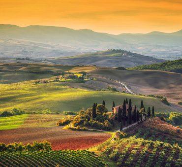 Umbria: non solo borghi e città, ma tanta natura