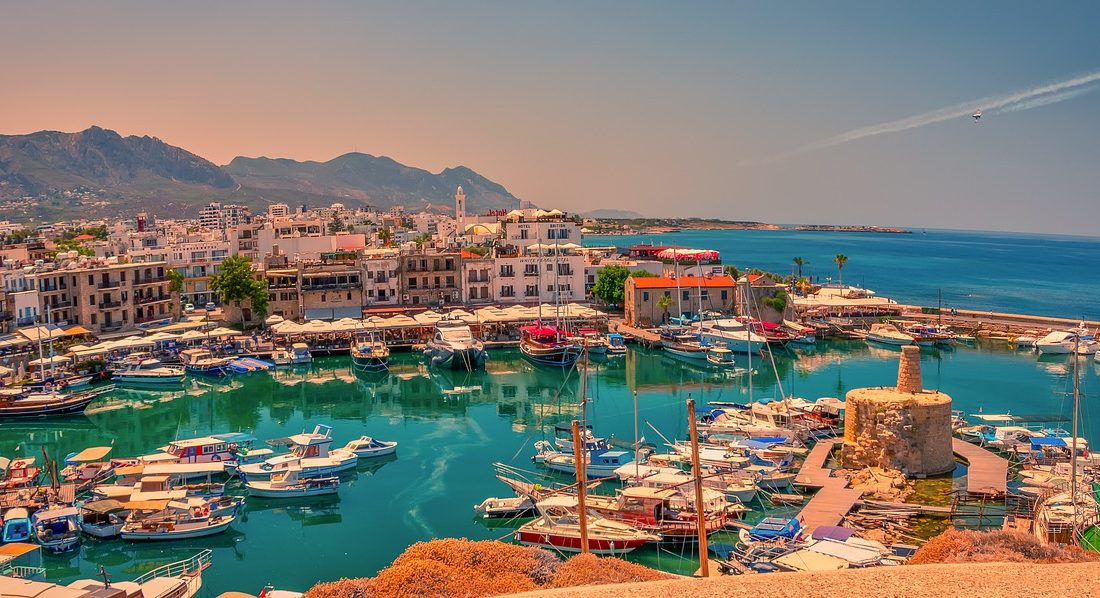 Cipro: 8 cose da sapere prima di vedere e viaggiare verso Cipro