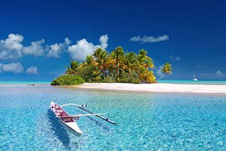 Dove andare a novembre al mare e al caldo
