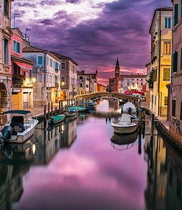 Venezia, cosa vedere nella città galleggiante tra merletti e vetro soffiato
