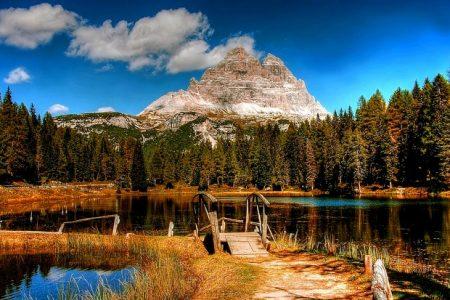Dove andare a novembre in Trentino