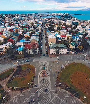 Islanda, un viaggio tra meraviglie e curiosità